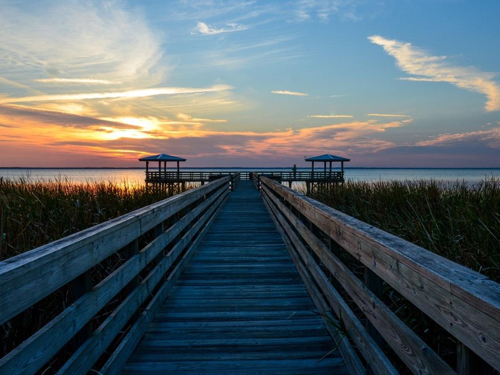 Lake George, Florida, United States - Fishory